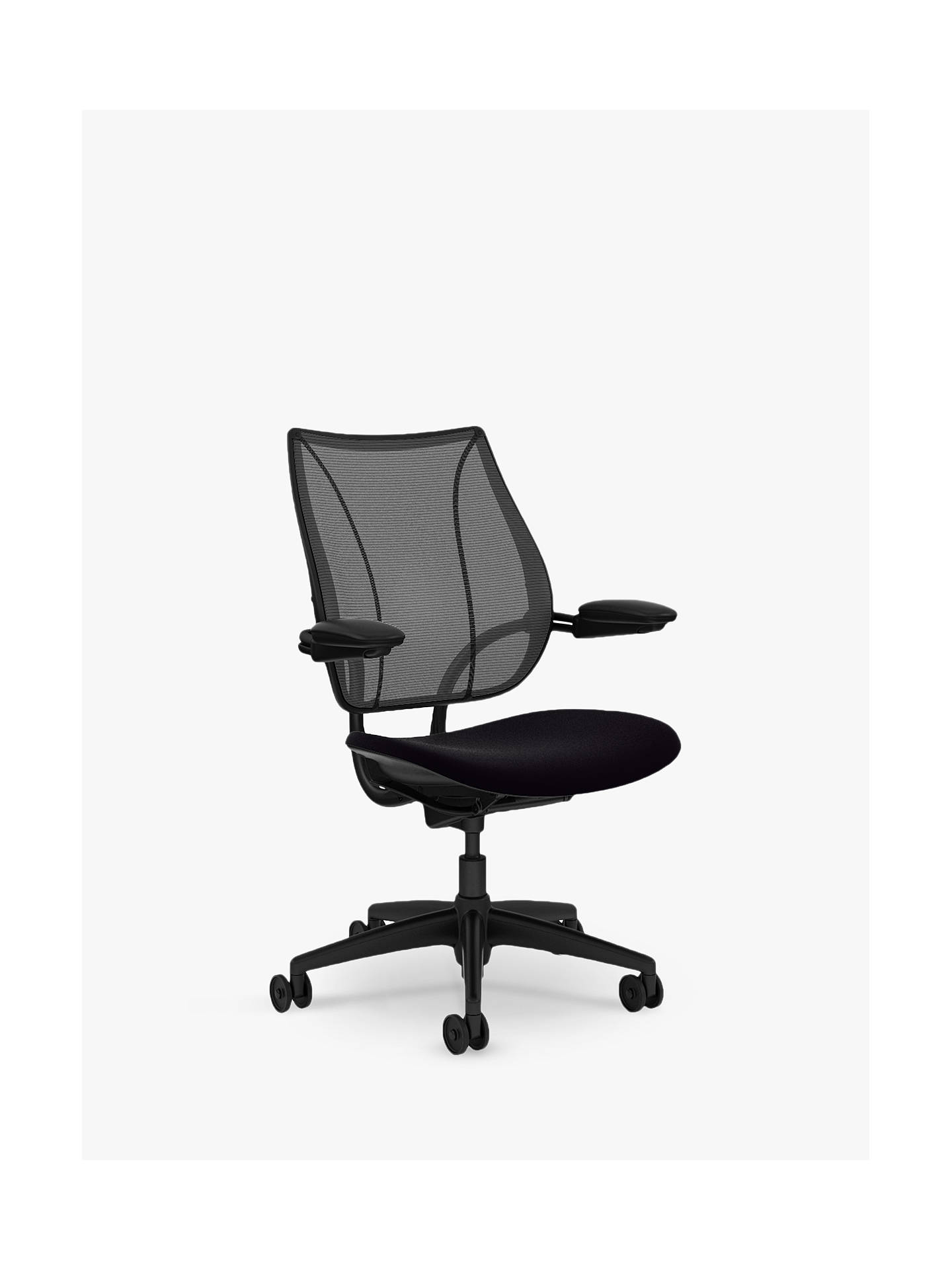 Humanscale Liberty Office Chair At John Lewis Partners