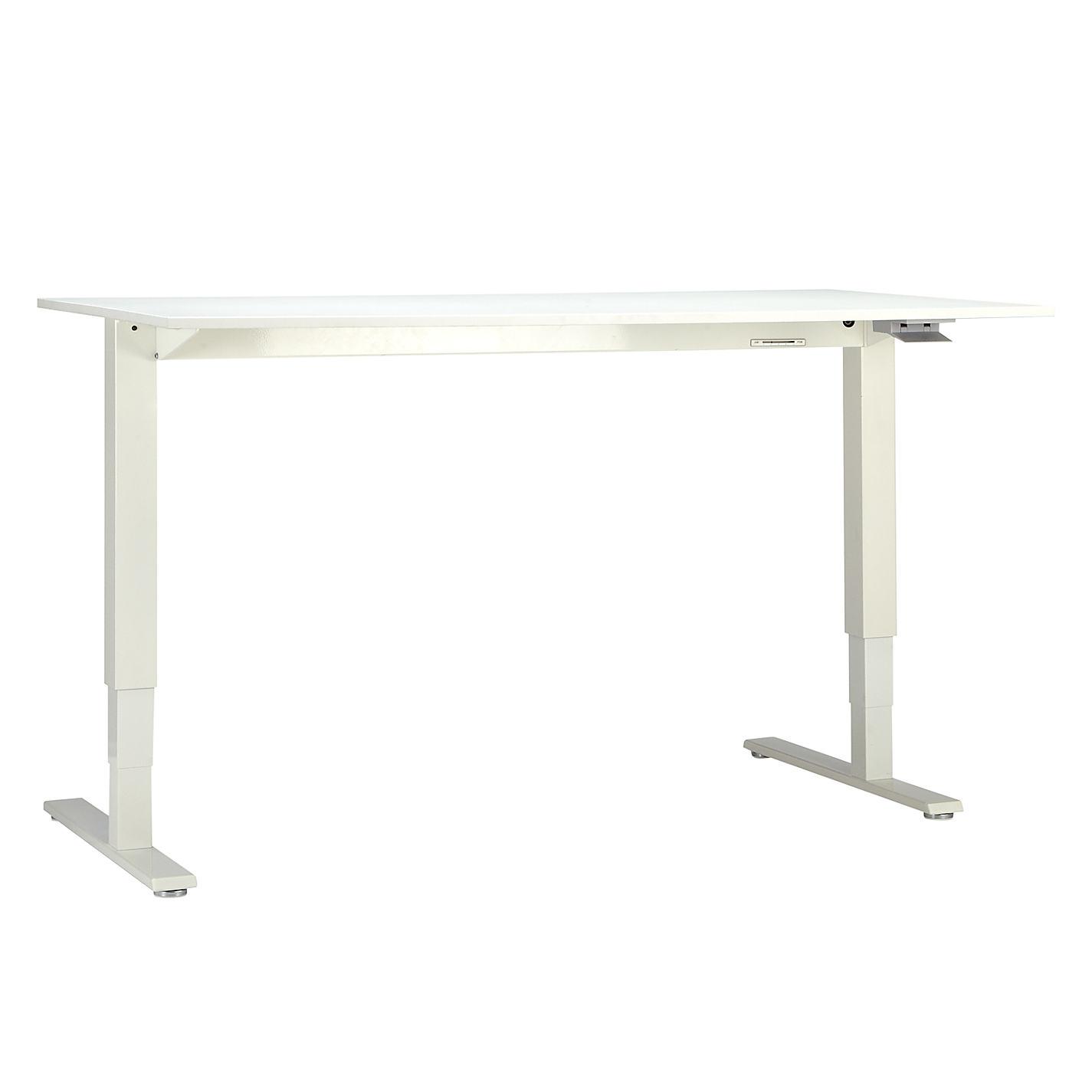 ... Buy Humanscale Float Height Adjustable Desk Online At Johnlewis.com ...