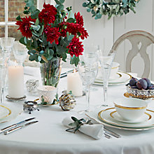 Buy Jasper Conran for Wedgwood Gold Tableware Online at johnlewis.com
