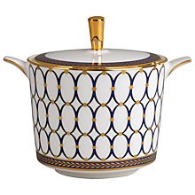 Buy Wedgwood Renaissance Sugar Bowl Online at johnlewis.com