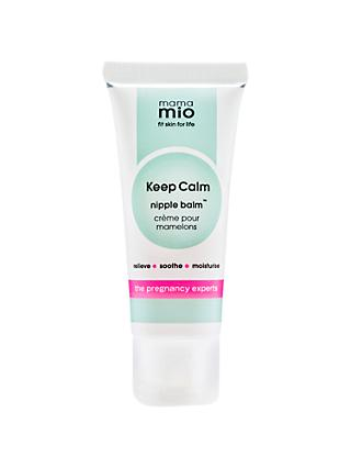 Mama Mio Keep Calm Nipple Balm, 30ml