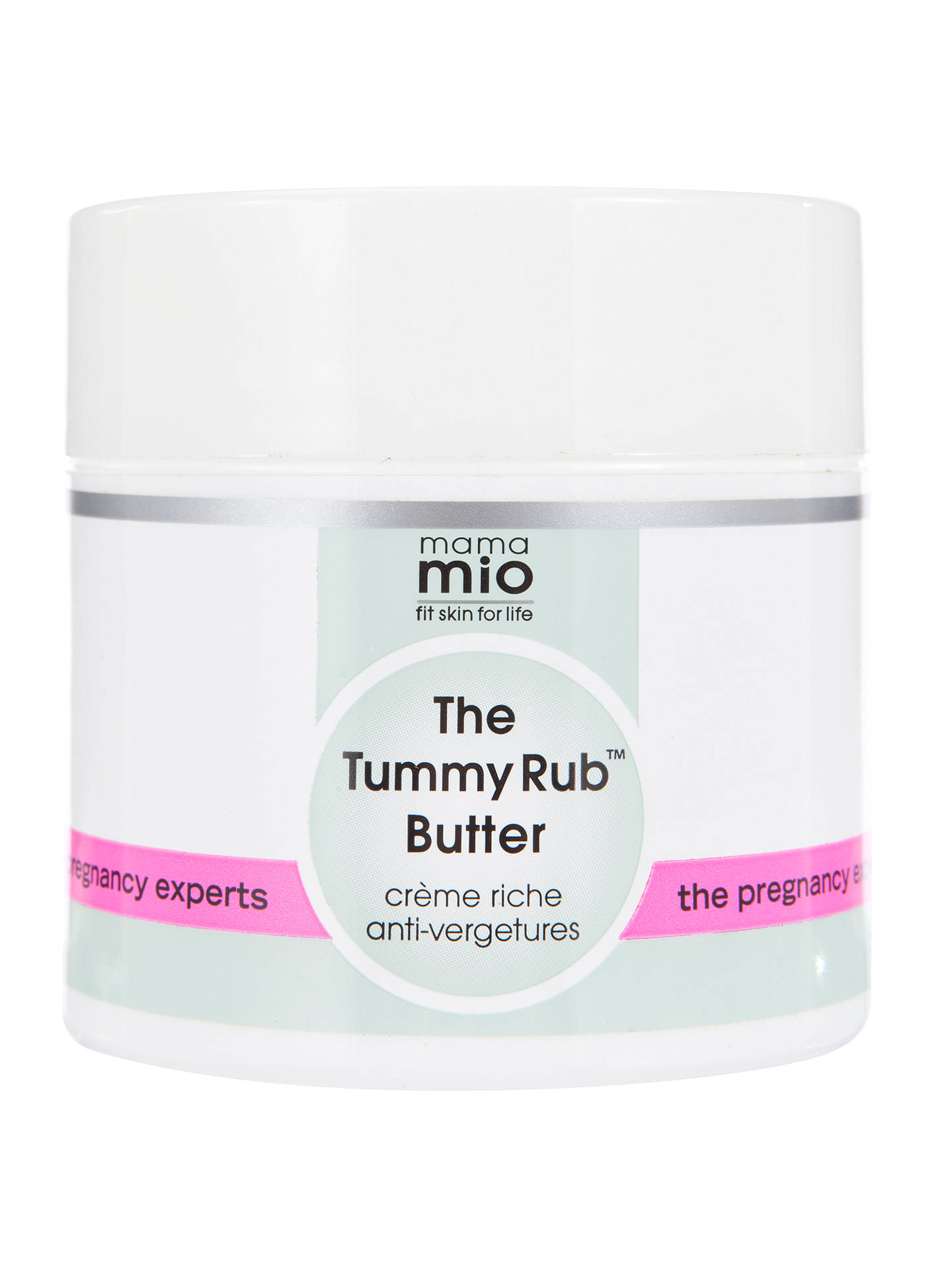 BuyMama Mio Tummy Rub Butter, 120ml Online at johnlewis.com