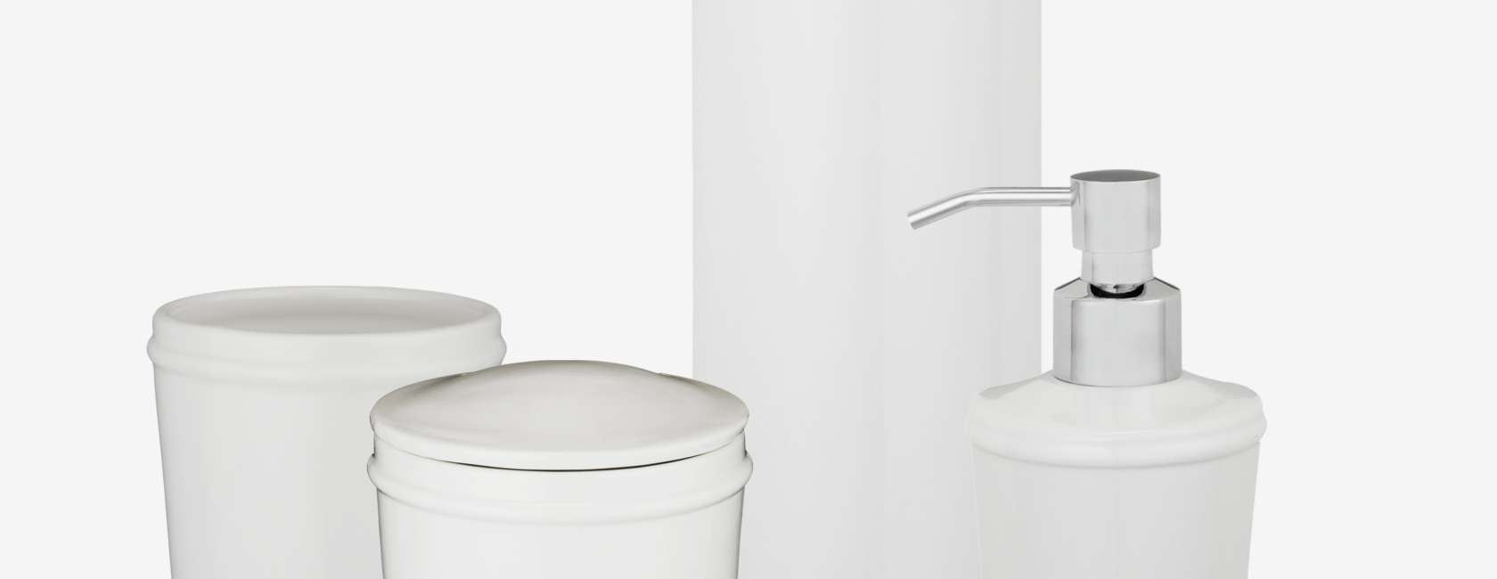 Croft Collection Skye Bathroom Accessories at John Lewis