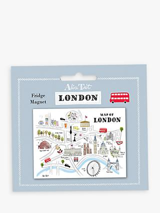 Alice Tait London Magnet