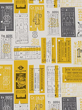 Mini Moderns Hold Tight Wallpaper