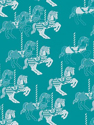 Mini Moderns Fayre's Fair Wallpaper