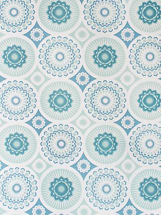Mini Moderns Darjeeling Wallpaper