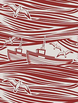 Mini Moderns | Wallpaper | John Lewis