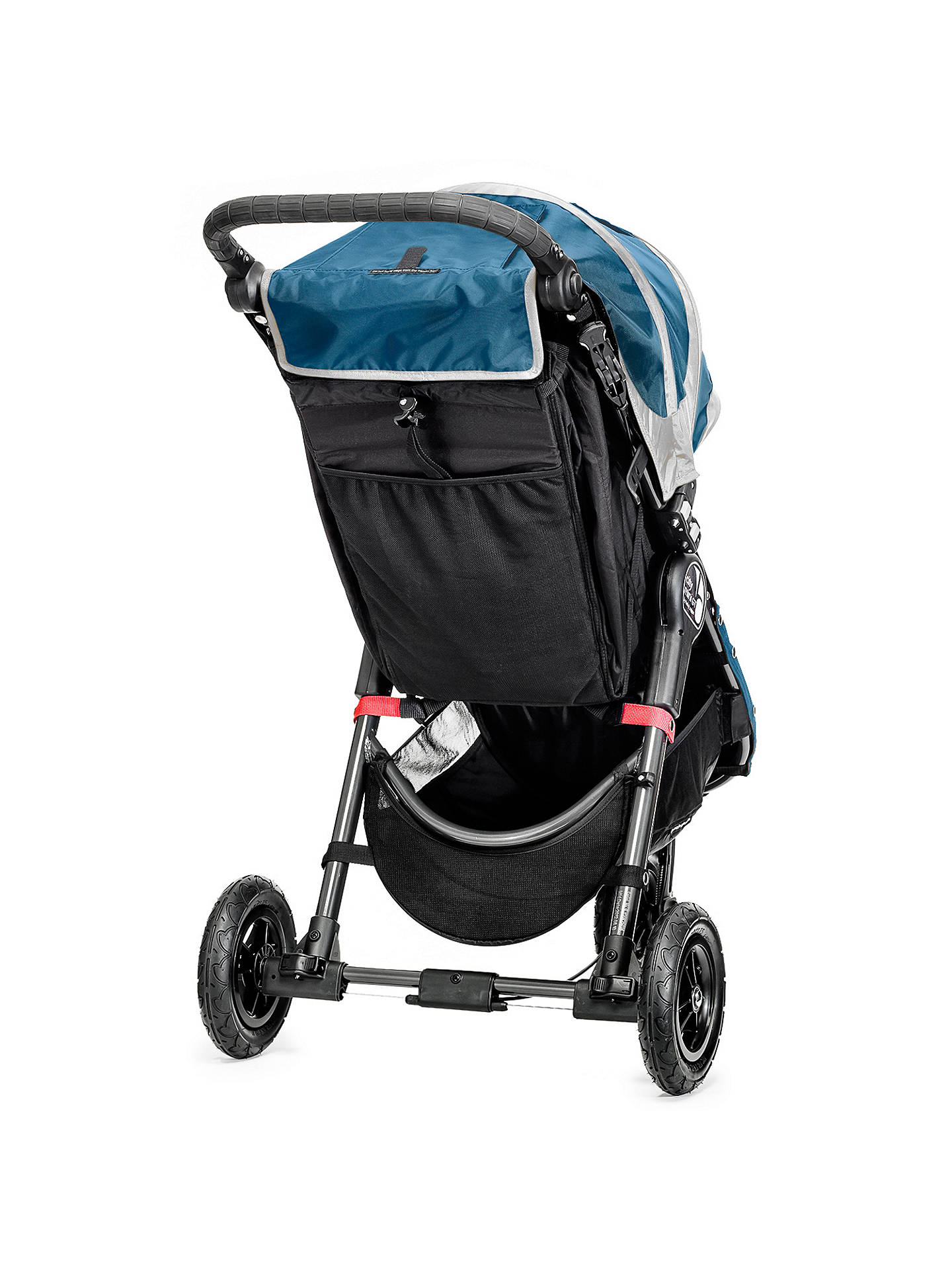 Baby Jogger City Mini Gt Pushchair Teal Grey