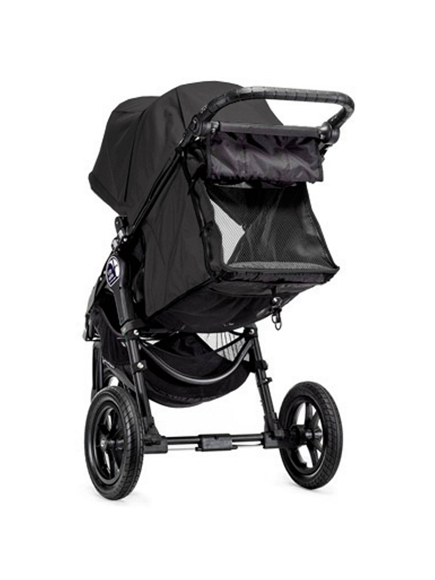 Baby Jogger City Elite Pushchair at John Lewis & Partners