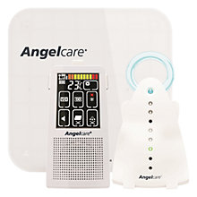 Buy Angelcare AC701 Digital Touch Screen Movement and Sound Baby Monitor Online at johnlewis.com