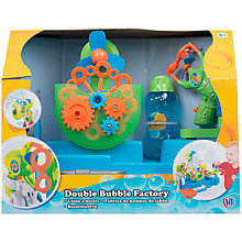Buy Double Bubble Factory Online at johnlewis.com