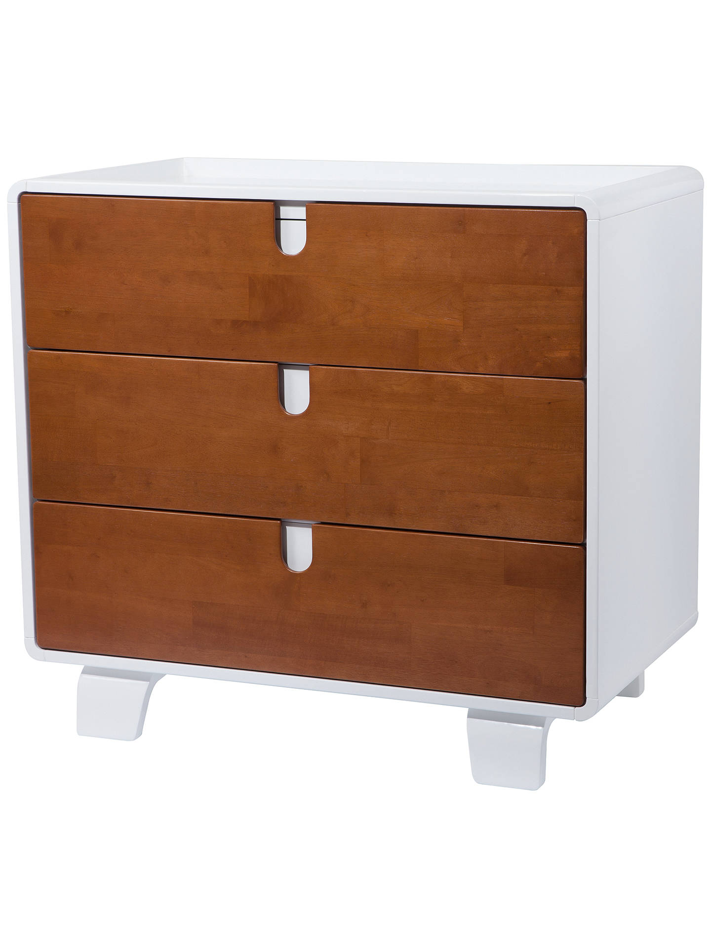 Buybloom Retro Dresser, Oak Online at johnlewis.com