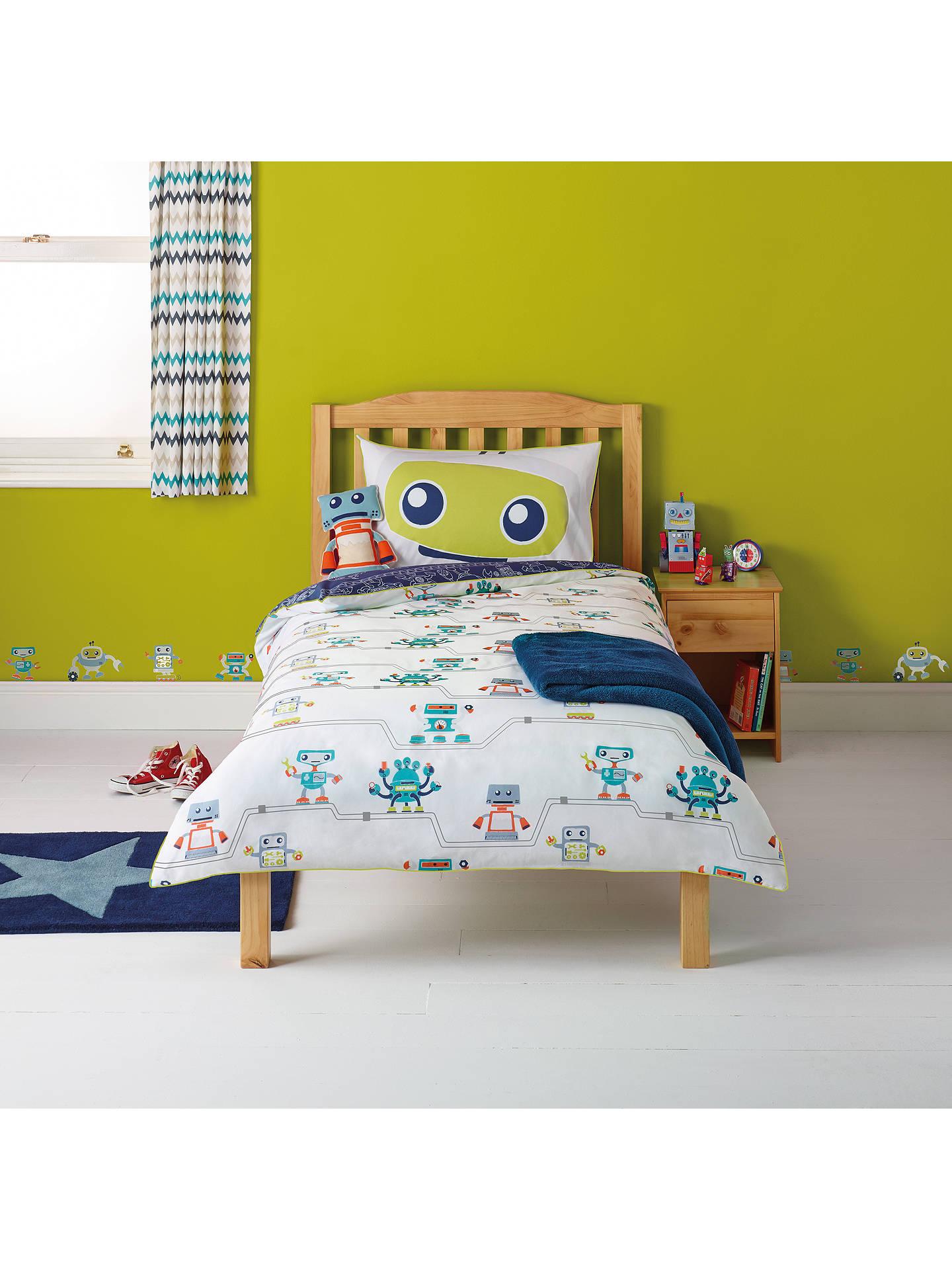 Buy HOME Robots Bedding Set Single at