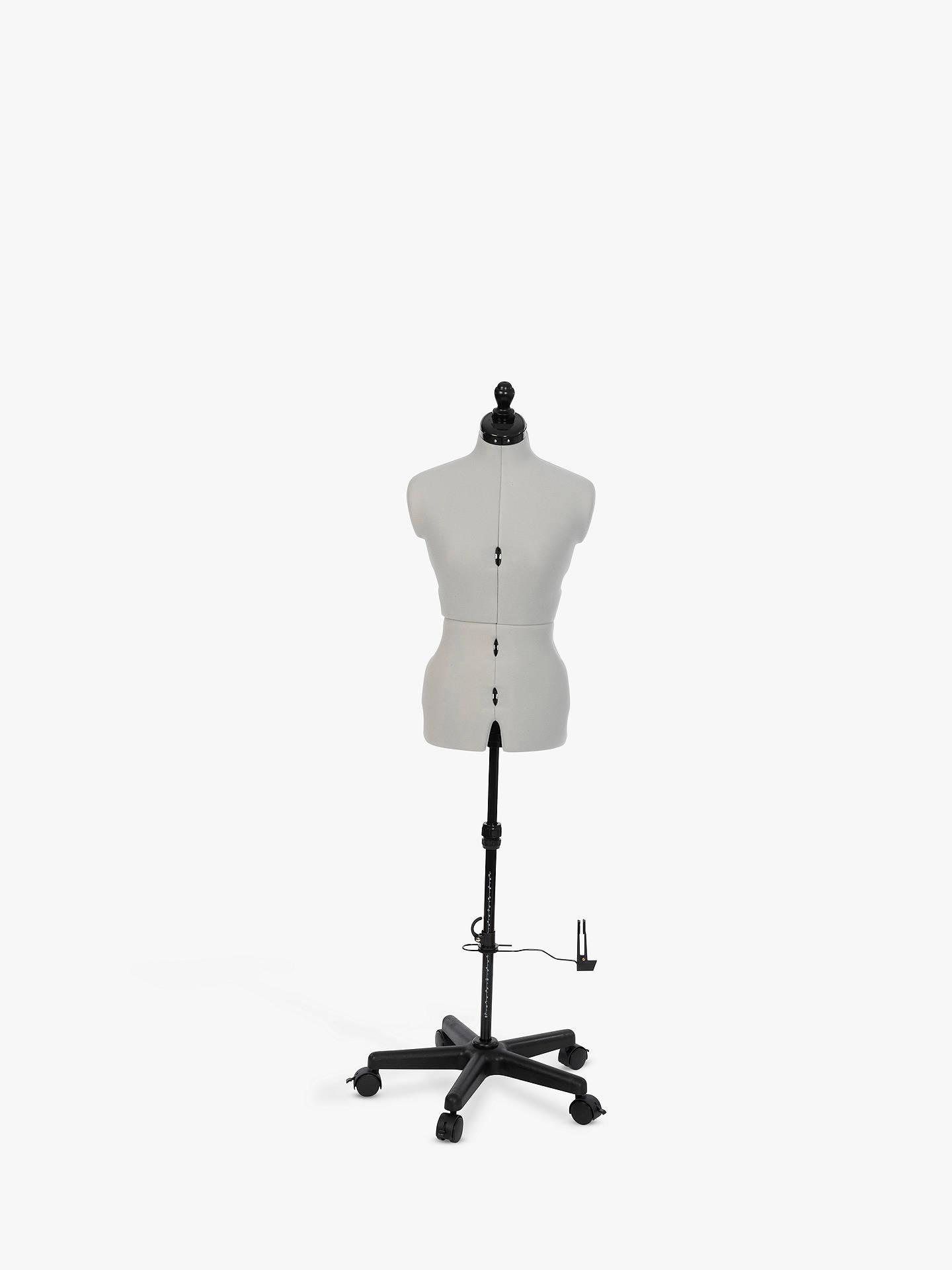 680ce1125 Adjustoform Celine Plus Dressmaking Mannequin at John Lewis   Partners