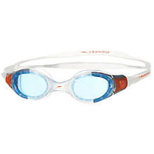 Buy Speedo Futura Biofuse Junior Swimming Goggles Online at johnlewis.com