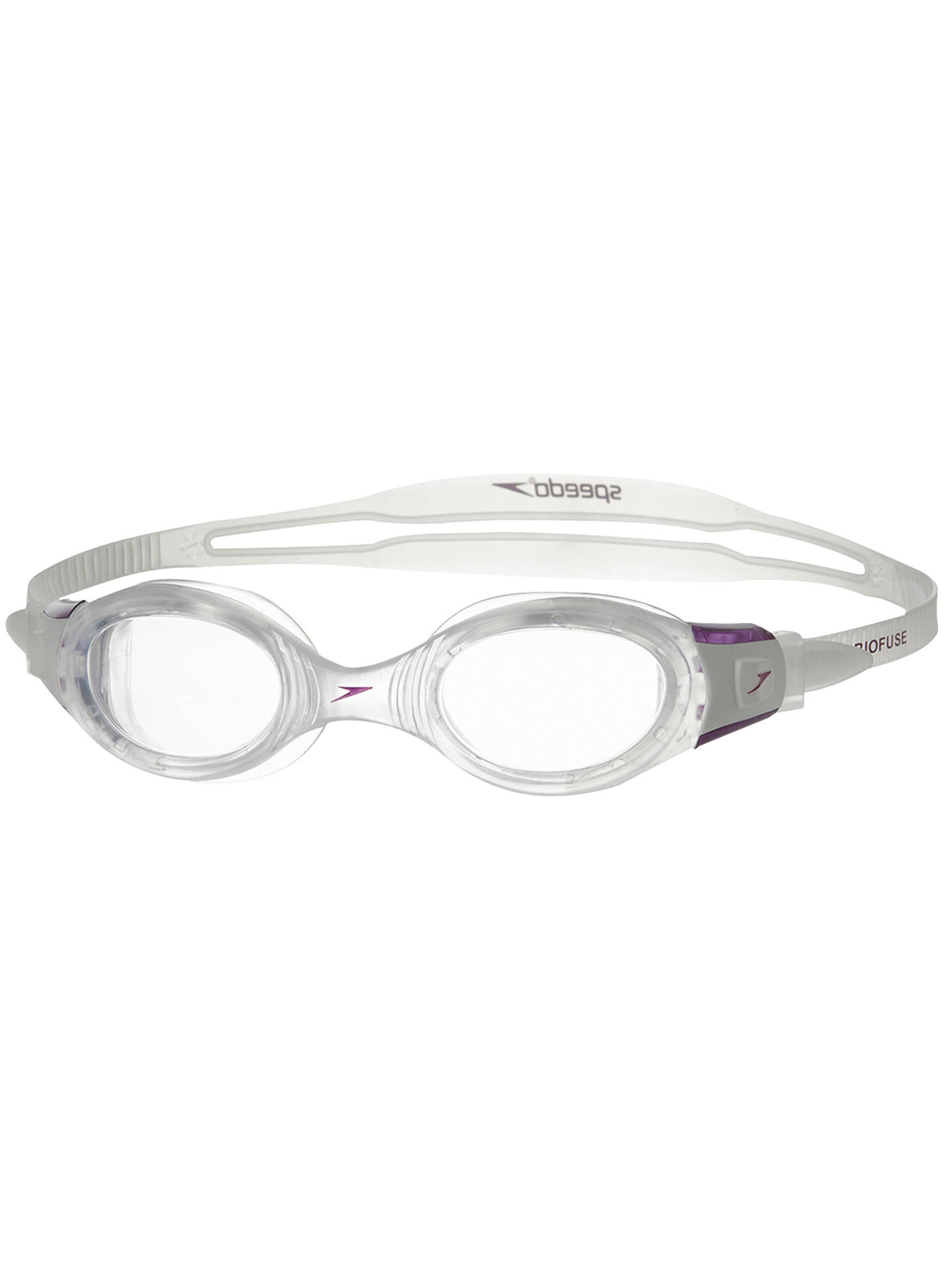 8bcc687a283 Buy Speedo Women s Futura Biofuse Swimming Goggles