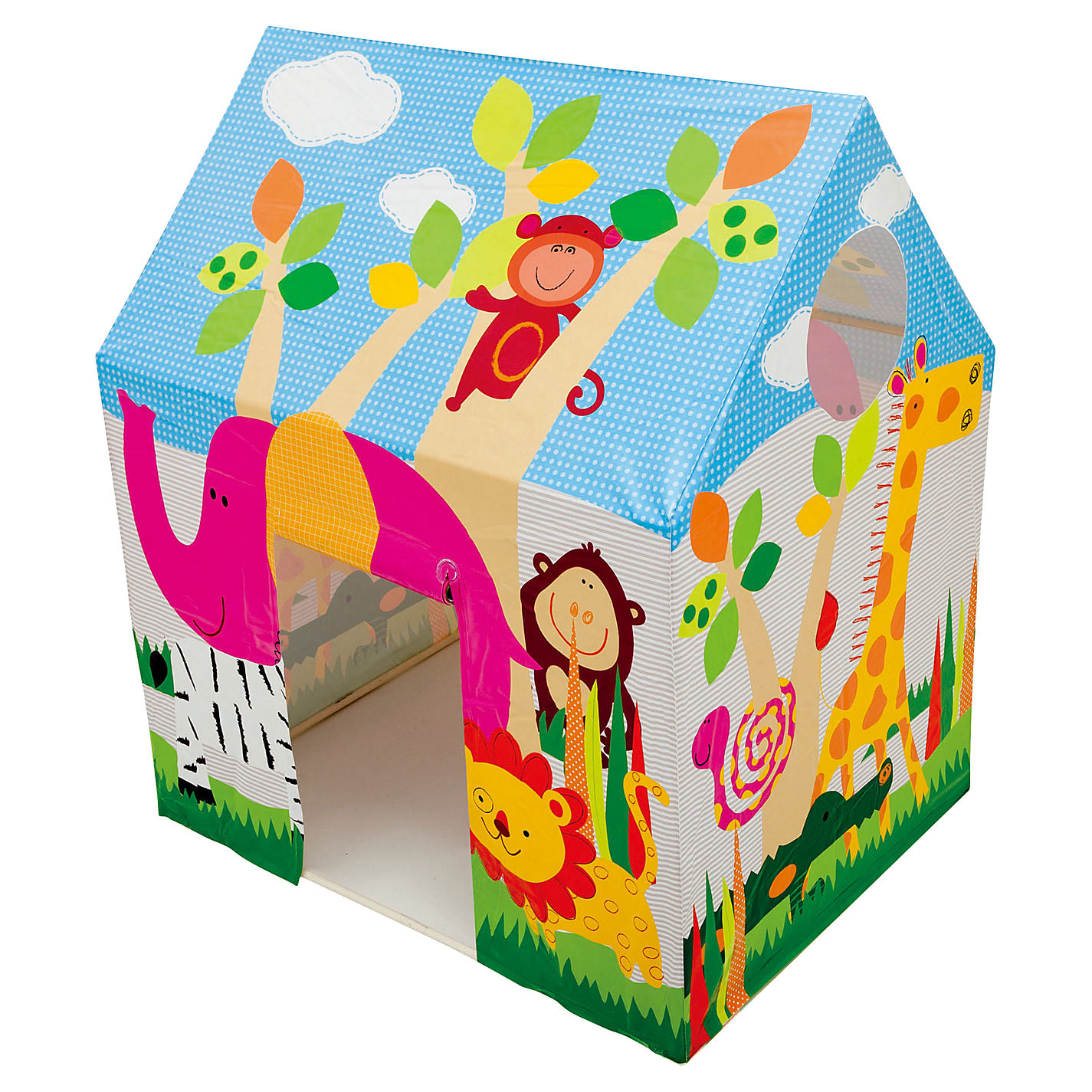 Buy Jungle Play Tent Online at johnlewis.com ...  sc 1 st  John Lewis & Buy Jungle Play Tent | John Lewis