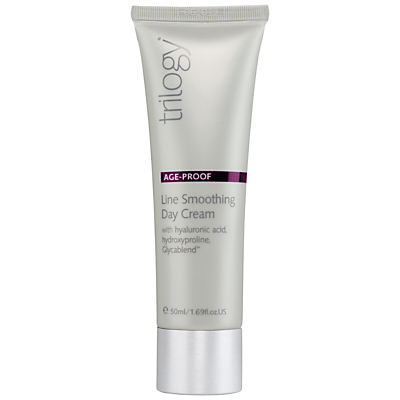 Product photo of Trilogy line smoothing day cream 50ml