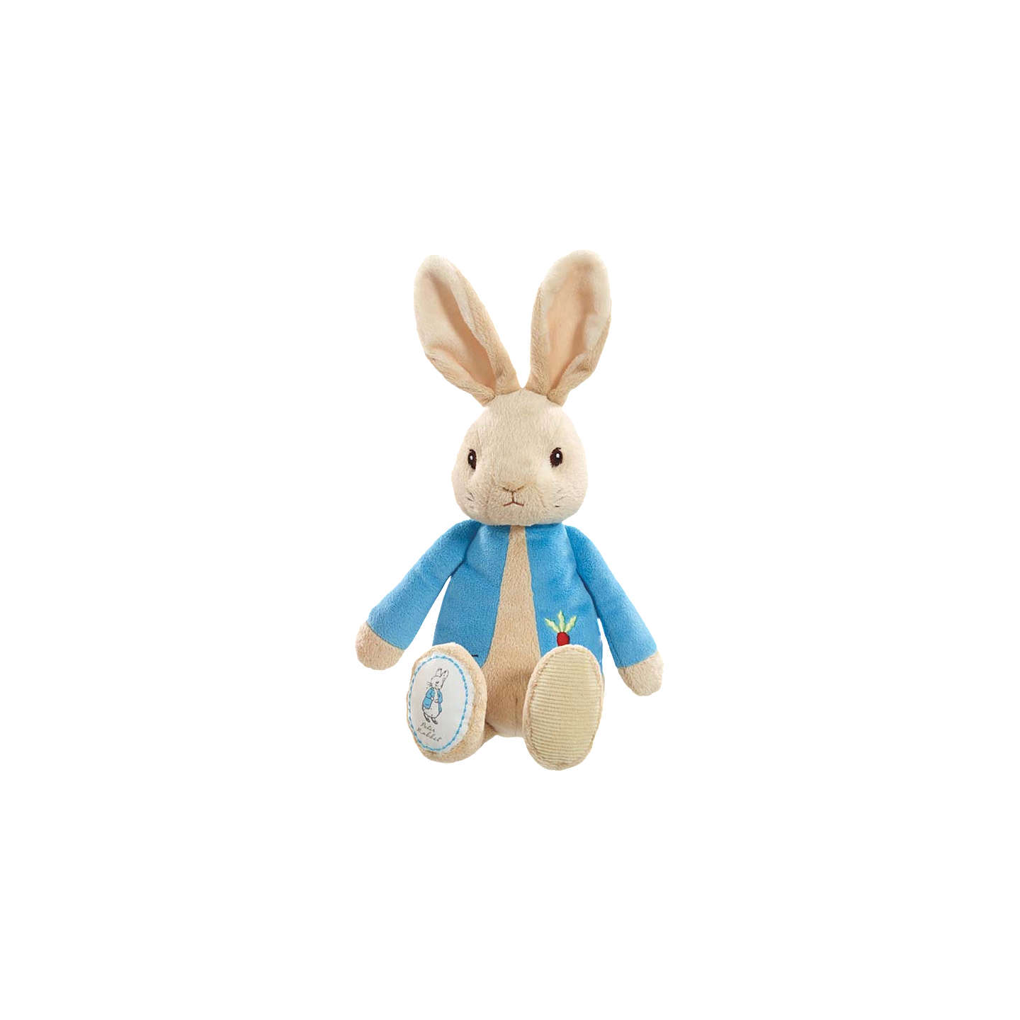 BuyBeatrix Potter My First Peter Rabbit Soft Toy Online at johnlewis.com