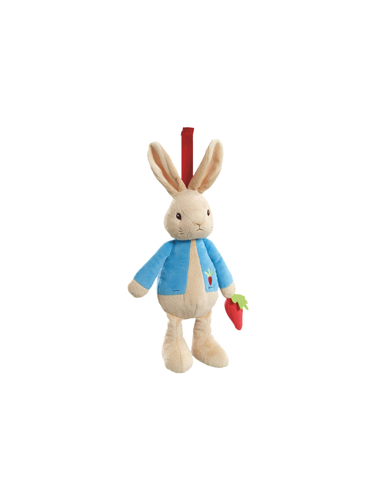 BuyBeatrix Potter Peter Rabbit Musical Pull Online at johnlewis.com