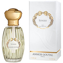 Buy Annick Goutal Songes Eau de Toilette Spray, 100ml Online at johnlewis.com
