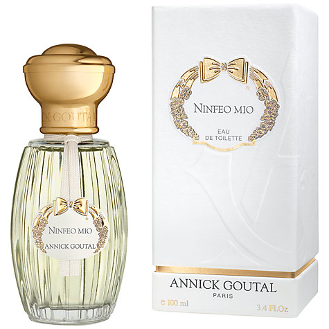 Buy Annick Goutal Ninfeo Mio Eau de Toilette,100ml Online at johnlewis.com