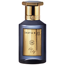 Buy Shay & Blue Oud Alif Fragrance Concentrée, 100ml Online at johnlewis.com