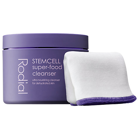 Buy Rodial Stemcell Super-Food Cleanser, 200ml Online at johnlewis.com