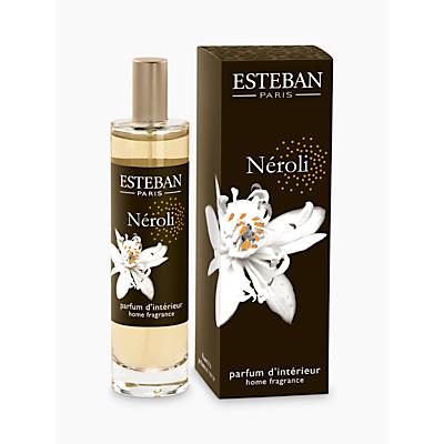 Product photo of Esteban neroli room spray 100ml
