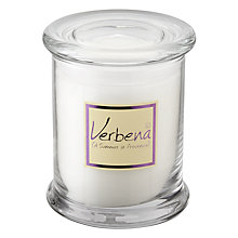 Buy Lily-Flame Verbena Scented Candle Online at johnlewis.com