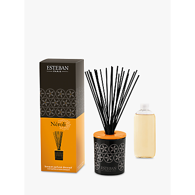 Esteban Neroli Bouquet Diffuser, 100ml