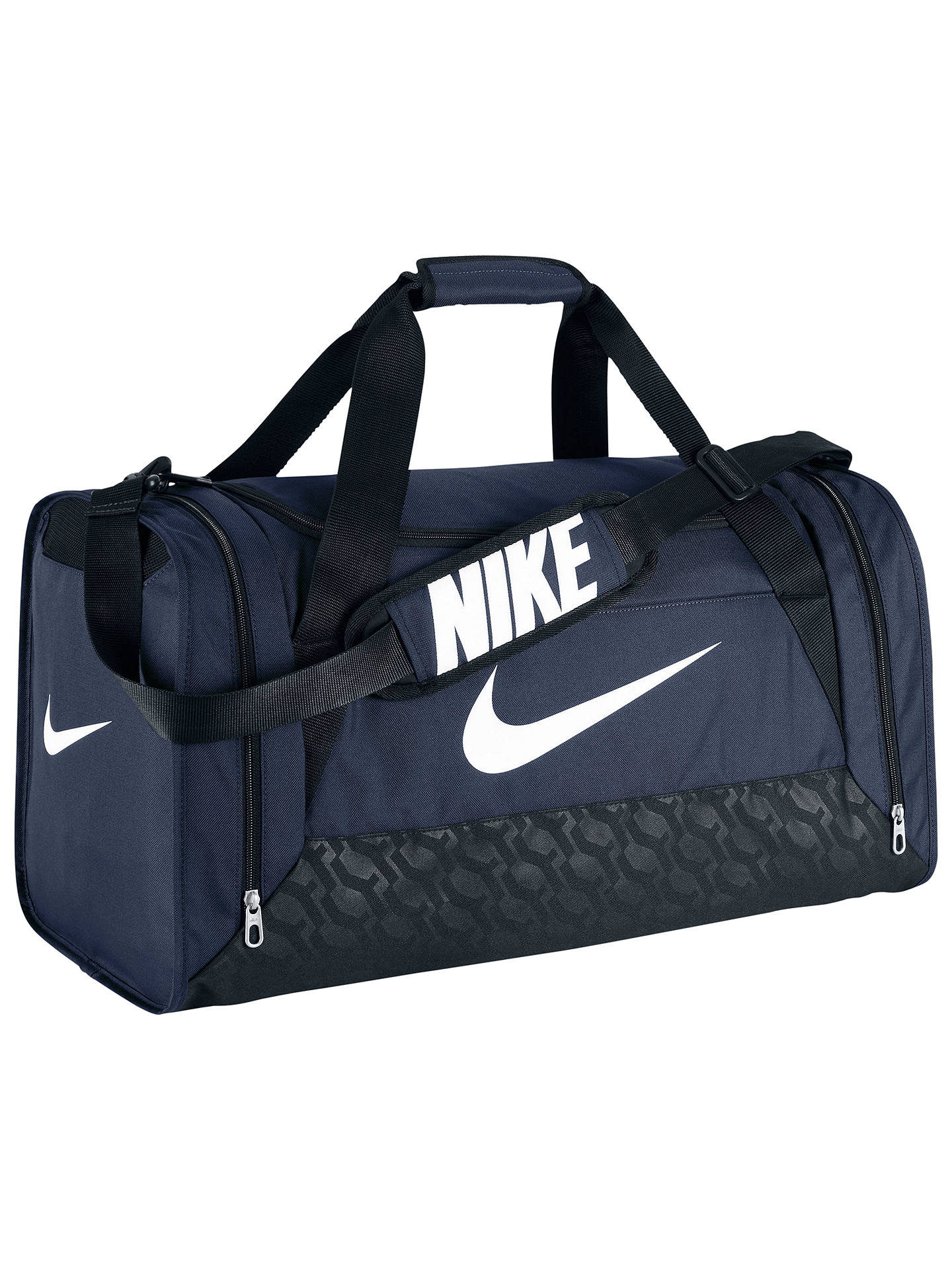 Buy Nike Brasilia 6 Medium Duffle Bag 249f7c58b3030