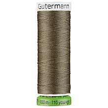 Buy Gutermann Sew All Thread, 200m Online at johnlewis.com