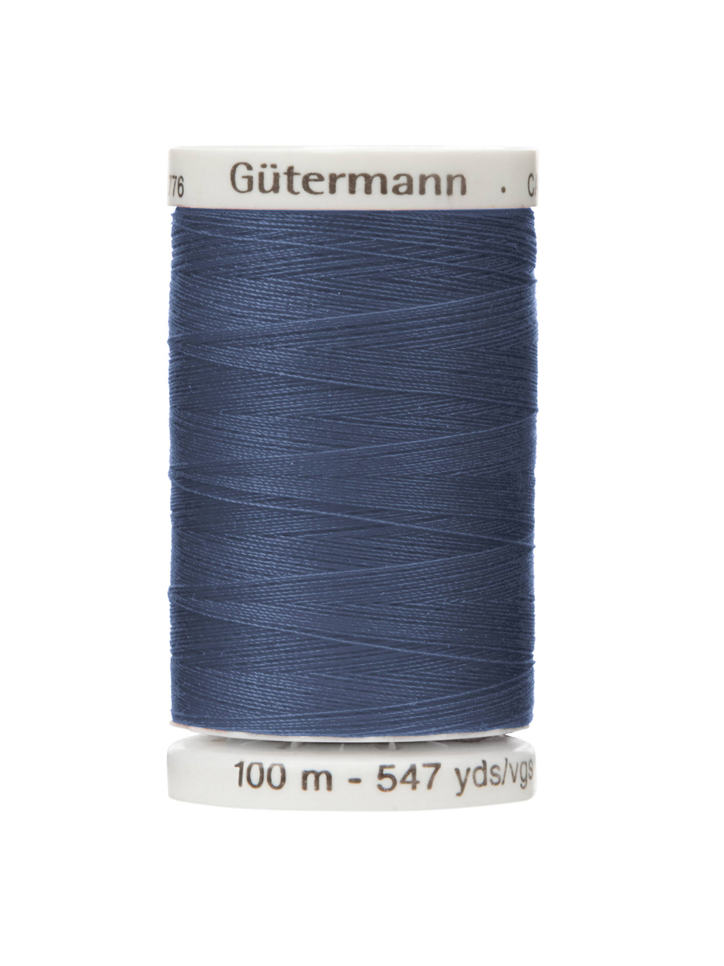 100m Gutermann Sew-all Thread 76