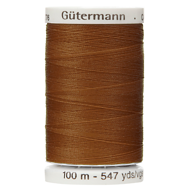 Gutermann Sew-All Thread, 100m