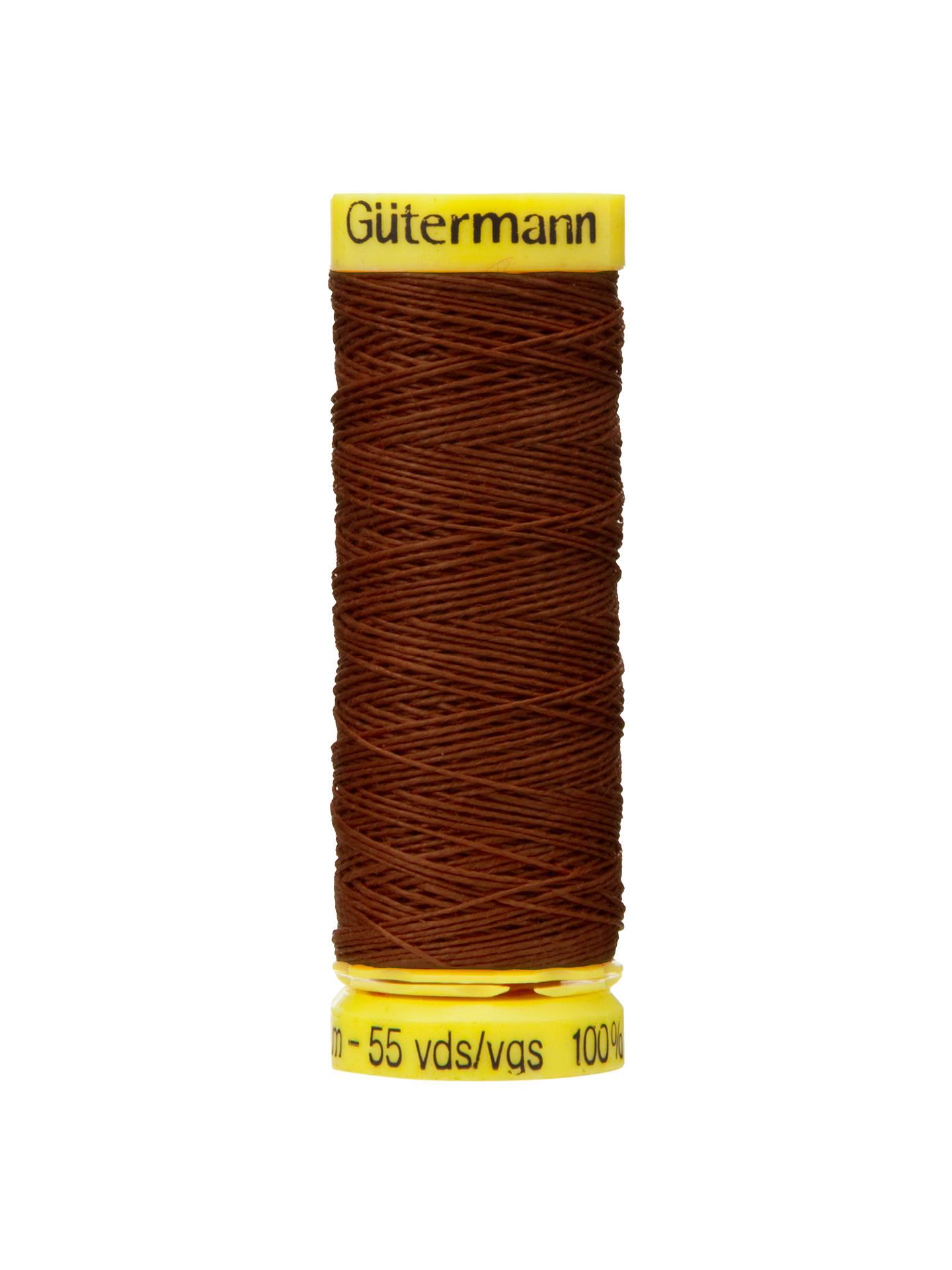 Hand// Machine New High Quality 1 X Dark Burgundy 50m Sewing Cotton Thread