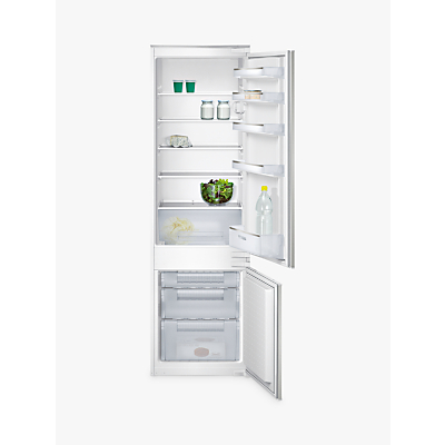 Image of Siemens KI38VX22GB Integrated Fridge Freezer, A+ Energy Rating, 54cm Wide