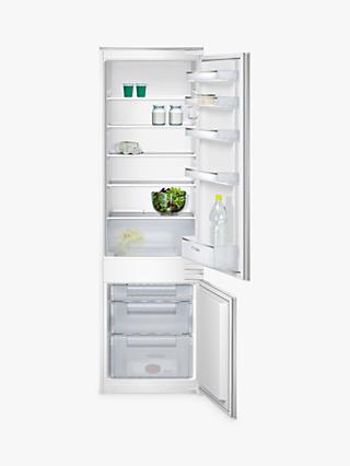 Siemens KI38VX22GB Integrated 70/30 Fridge Freezer, Sliding Door Hinge, A+ Energy Rating, 54cm Wide