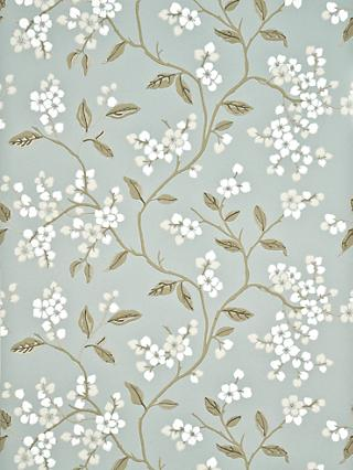 GP & J Baker Apple Blossom Wallpaper