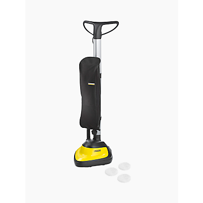 Image of Karcher FP 303 Vacuum Floor Polisher 240v