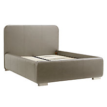 Buy John Lewis Owen Bed Frame, Double Online at johnlewis.com