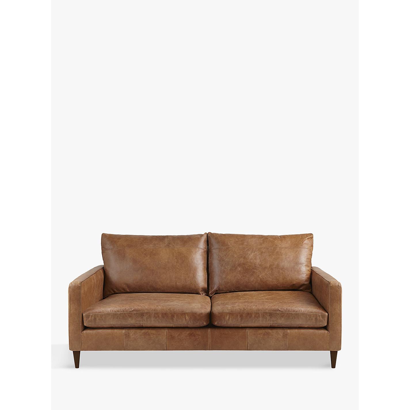 aniline leather sofa chelsea aniline leather 2 seater sofa. Black Bedroom Furniture Sets. Home Design Ideas