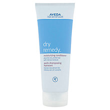 Buy AVEDA Dry Remedy™ Moisturizing Conditioner Online at johnlewis.com