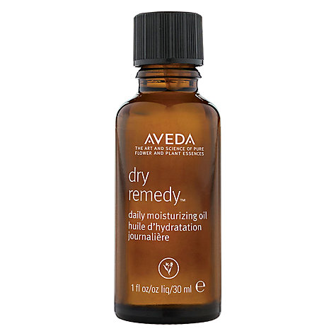 Buy AVEDA New Dry Remedy™ Daily Moisturizing Oil, 30ml Online at johnlewis.com
