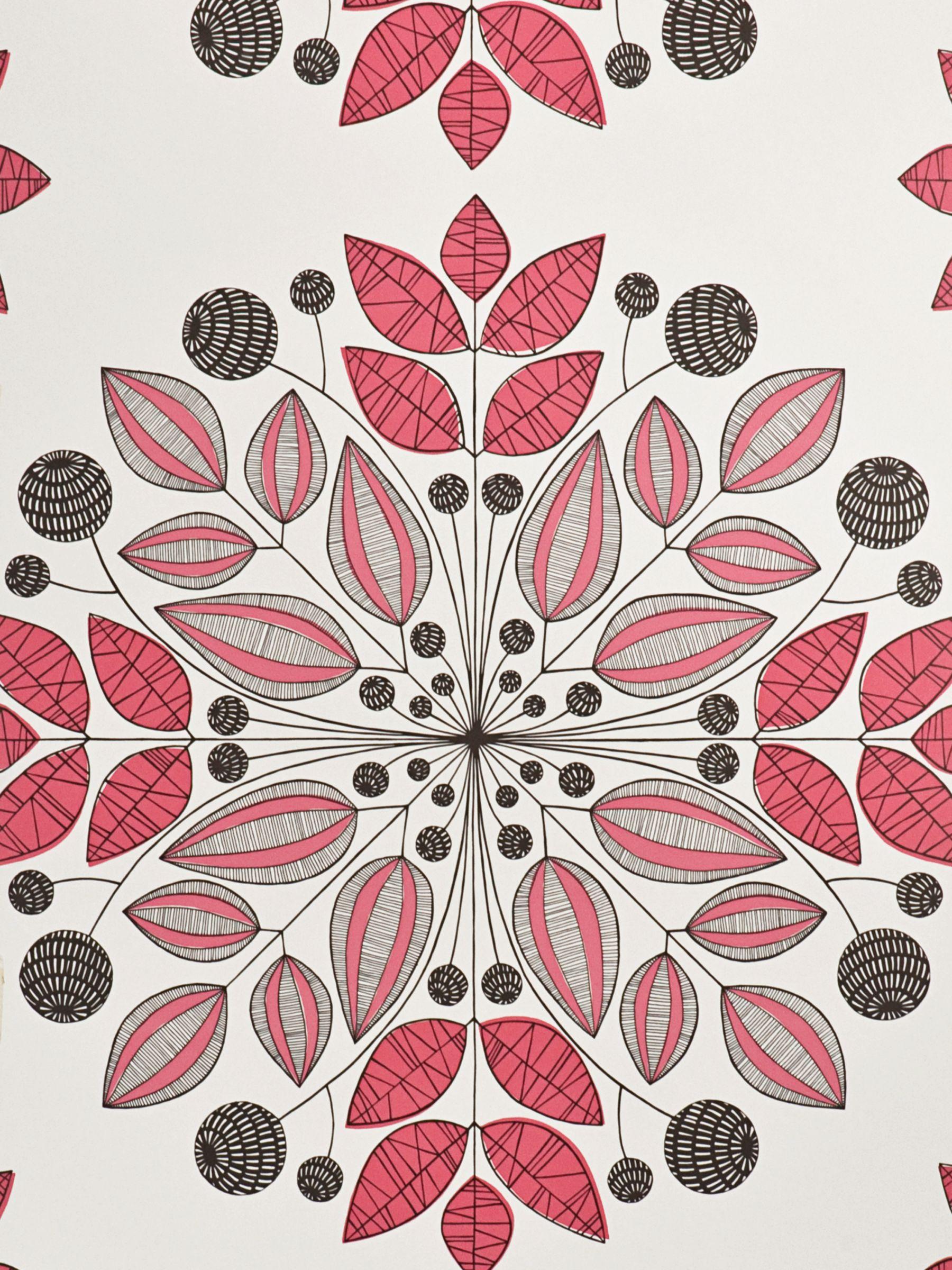 MissPrint MissPrint Kaleidoscope Wallpaper
