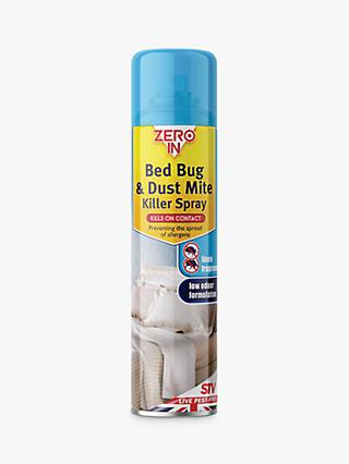 Zeroin Bed Bug Killer Spray, 300ml