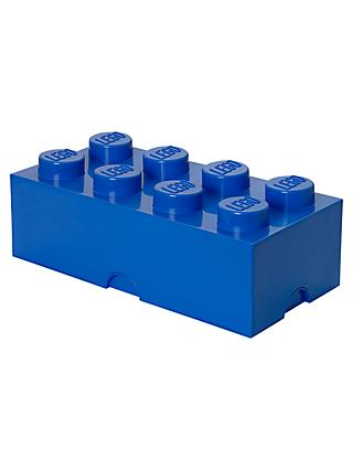 LEGO THE LEGO MOVIE 40041733 8 Stud Storage Brick
