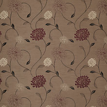 Buy John Lewis Priscilla Furnishing Fabric Online at johnlewis.com
