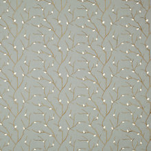 Buy Voyage Perry Curtain, Duck Egg Online at johnlewis.com